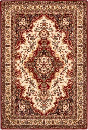 Agnella Dywan Isfahan Almas Rubin 300x400 Ceny i opinie na